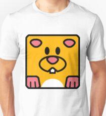 Cheeks the Hamster T-Shirt