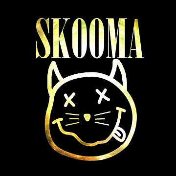 Skoovana (Gold Edition) by Skooma-inc