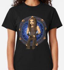 Ronon Dex Classic T-Shirt