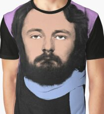 Dr Neil Aggett Graphic T-Shirt