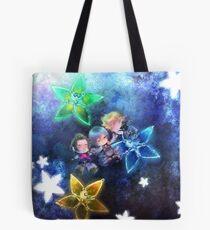 Kingdom Hearts: Destiny Friends Tote Bag