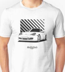 Porsche 911 GT3 Clubsport (996) Unisex T-Shirt