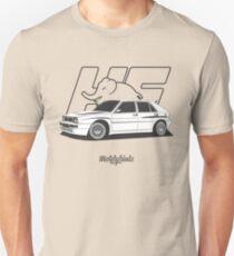 Lancia Delta HF Integrale Evo 2 Unisex T-Shirt