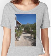 Don't waste the water Women's Relaxed Fit T-Shirt