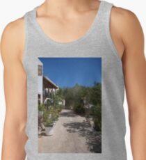 Don't waste the water Men's Tank Top
