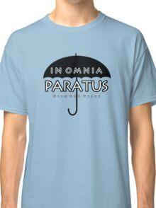 Gilmore Girls - In Omnia Paratus Classic T-Shirt
