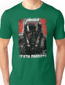 Death Troop Unisex T-Shirt