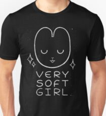 Very Soft Girl Unisex T-Shirt