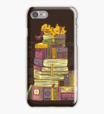 Sleeping On My Treasure iPhone Case/Skin