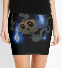 Spooky Stump Mini Skirt