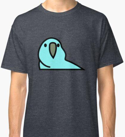 PartyParrot - Light Blue Classic T-Shirt