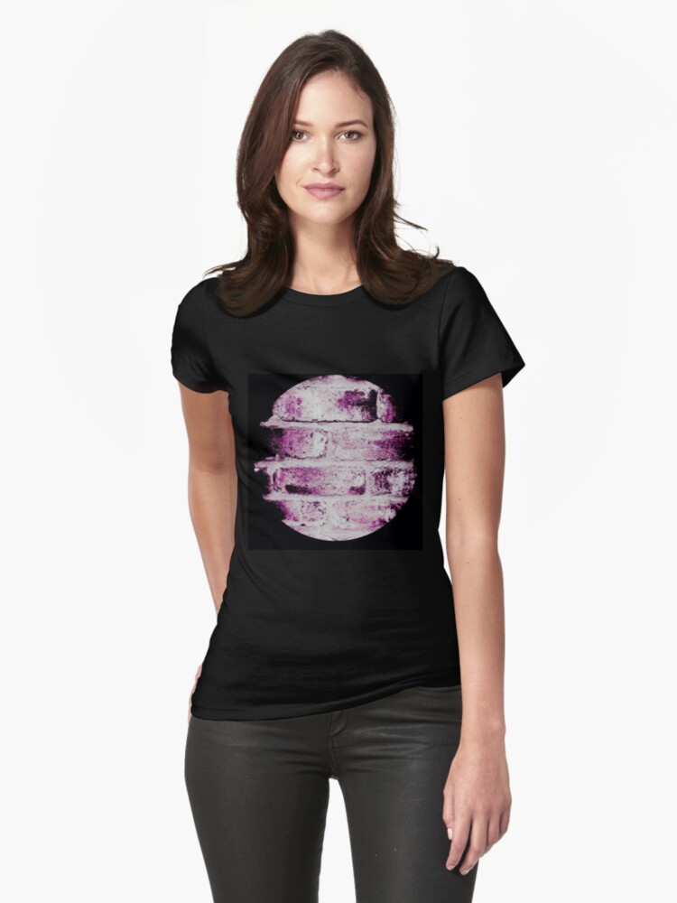 Brick Planet Womens T Shirt