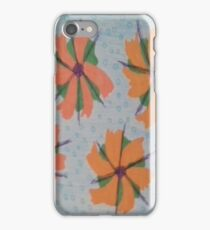 Blooms on the Water iPhone Case/Skin