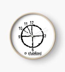 It's Apocalypse World Time! Clock