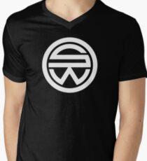 Samurai World (Westworld) T-Shirt