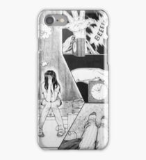 Waking iPhone Case/Skin