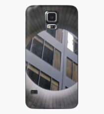 Inner-Cube Case/Skin for Samsung Galaxy