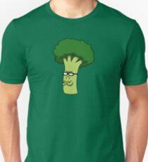 Angry Broccoli T-Shirt