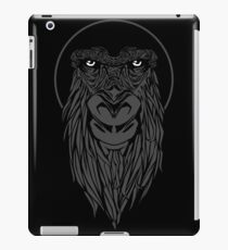Bearded Apes iPad Case/Skin