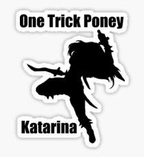 OTP Katarina Sticker