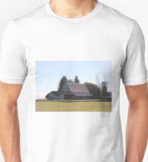 Beautiful Old Barn Unisex T-Shirt