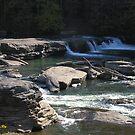 Valley Falls by KaytLudi