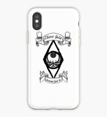 Thieves Guild iPhone Case