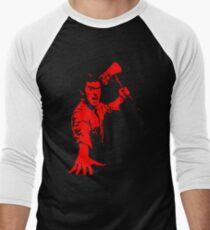 williams Men's Baseball ¾ T-Shirt