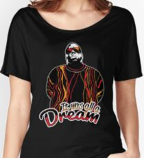 The Notorious B.I.G. - It was all a dream Women's Relaxed Fit T-Shirt