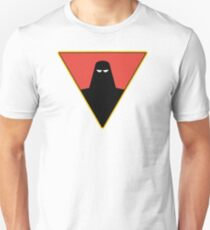 Space Ghost Emblem Unisex T-Shirt