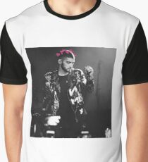 Zayn malik Graphic T-Shirt