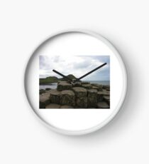 The Giant's Causeway Clock