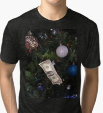 THIS Is What I Want For Christmas, Santa! LOTS Of Them!!! Tri-blend T-Shirt