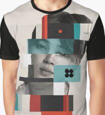 Wings/Bauhaus - Lie Graphic T-Shirt
