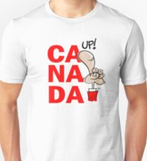 Canada Up! T-Shirt