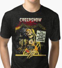 jolting tales of horror Tri-blend T-Shirt