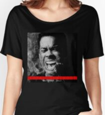 chris rock the tour 2017-total blackout Women's Relaxed Fit T-Shirt
