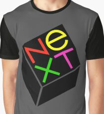 NeXT Computer Graphic T-Shirt