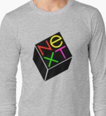 NeXT Computer Long Sleeve T-Shirt