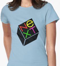 NeXT Computer Women's Fitted T-Shirt