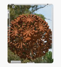 METAL TOPIARY iPad Case/Skin
