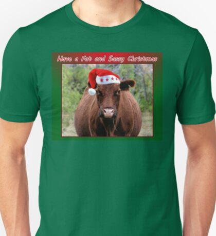 Fat and Sassy  T-Shirt