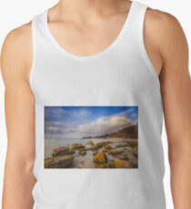 Totland Bay IOW  Tank Top