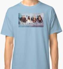 ONCE UPON A TIME 2017 Classic T-Shirt