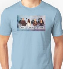 ONCE UPON A TIME 2017 T-Shirt