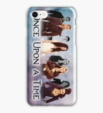 ONCE UPON A TIME 2017 iPhone Case/Skin