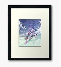 Kidd Break Time Framed Print