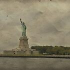 Liberty Island by rentedochan