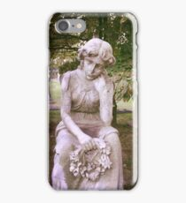 Greenwood Cemetery Memorial iPhone Case/Skin