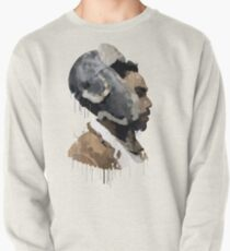 Gambino Droplet No Background Pullover
